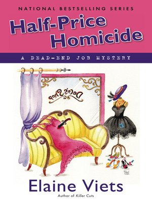 cover image of Half-Price Homicide