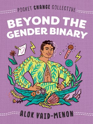 cover image of Beyond the Gender Binary