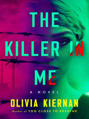 cover image of The Killer in Me