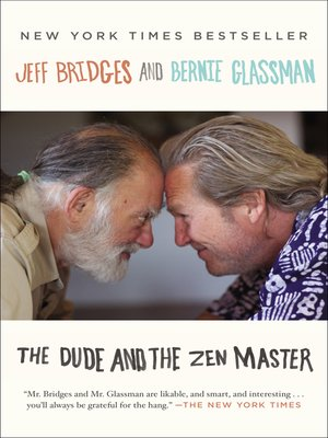 cover image of The Dude and the Zen Master