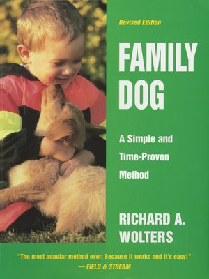 cover image of Family Dog