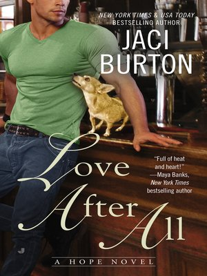 cover image of Love After All