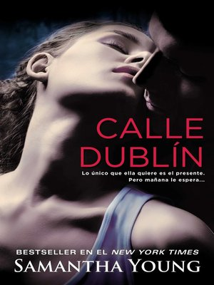 cover image of Calle Dublín