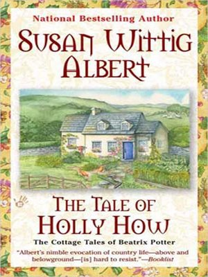cover image of The Tale of Holly How
