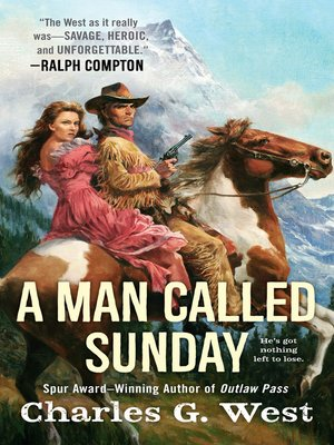 cover image of A Man Called Sunday