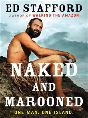 cover image of Naked and Marooned