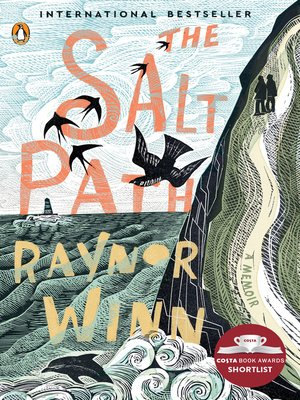 cover image of The Salt Path