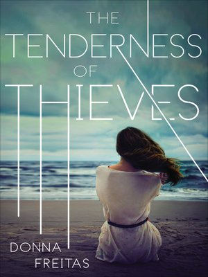 cover image of The Tenderness of Thieves