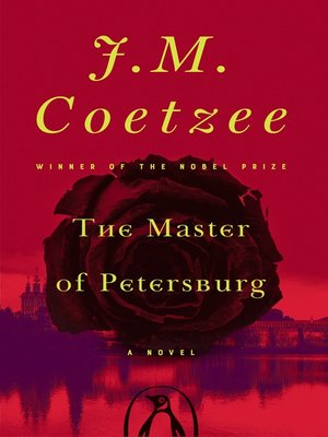 cover image of The Master of Petersburg