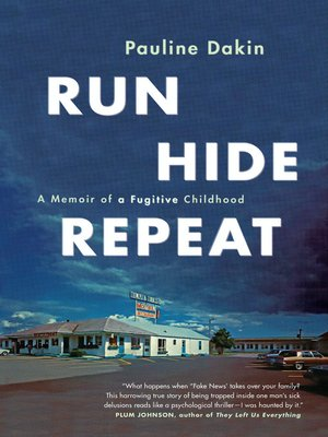 cover image of Run, Hide, Repeat