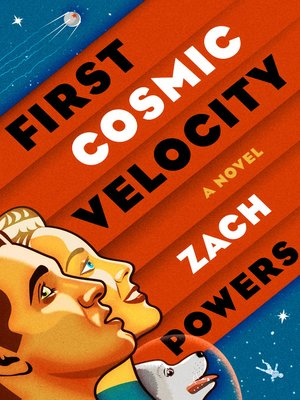 cover image of First Cosmic Velocity
