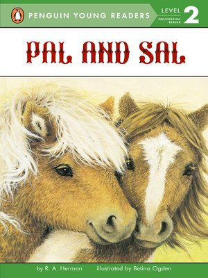 cover image of Pal and Sal
