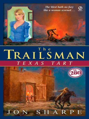 the trailsman 308 sharpe jon