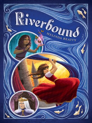 cover image of Riverbound