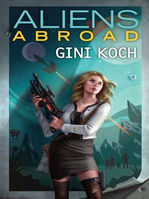 cover image of Aliens Abroad