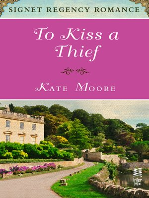 cover image of To Kiss a Thief