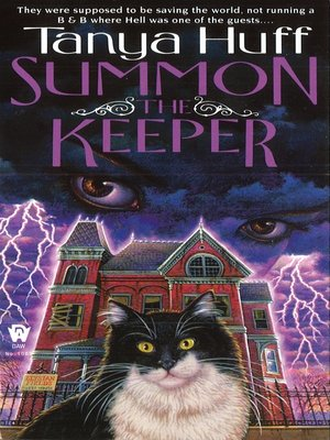 cover image of Summon the Keeper