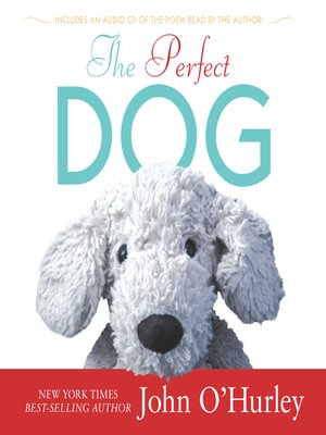 cover image of The Perfect Dog
