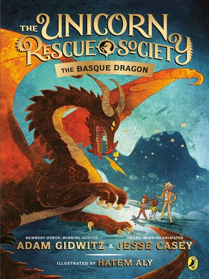 cover image of The Basque Dragon