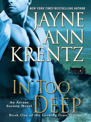 cover image of In Too Deep