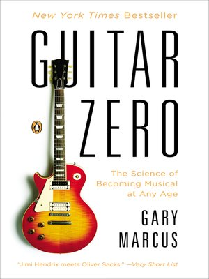 cover image of Guitar Zero