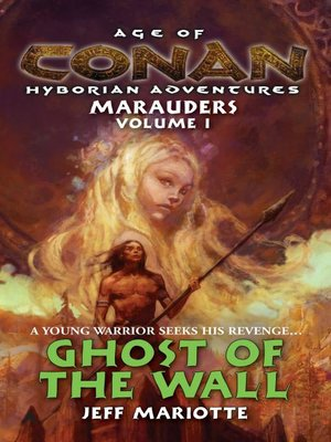 cover image of Ghost of the Wall