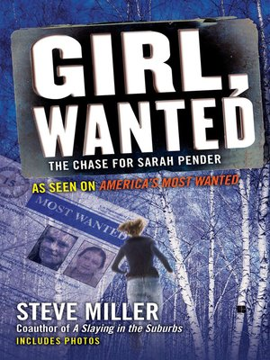 cover image of Girl, Wanted