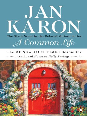 cover image of A Common Life