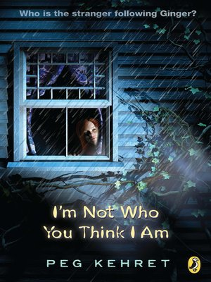 cover image of I'm Not Who You Think I Am