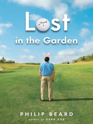 cover image of Lost in the Garden
