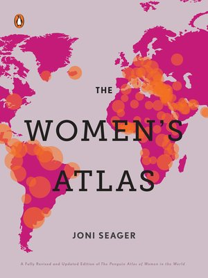 cover image of The Penguin Atlas of Women in the World