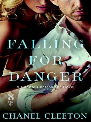 cover image of Falling for Danger