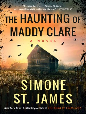 cover image of The Haunting of Maddy Clare