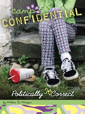 cover image of Politically Incorrect