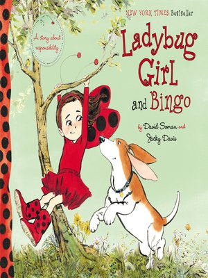 cover image of Ladybug Girl and Bingo