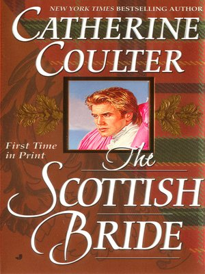 cover image of The Scottish Bride