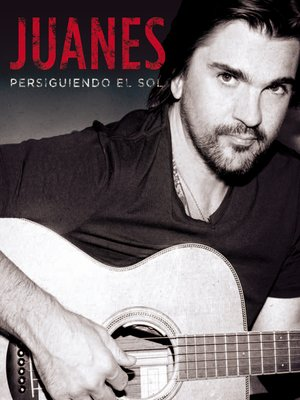 cover image of Juanes (Spanish Edition)