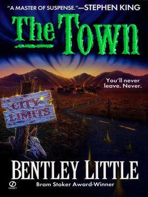cover image of The Town