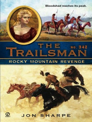 cover image of Rocky Mountain Revenge