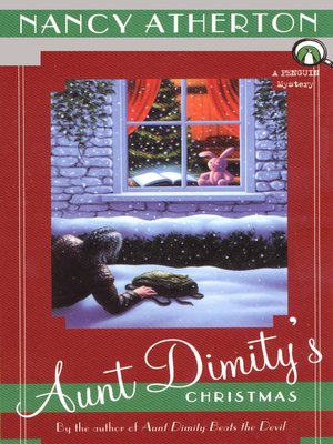 cover image of Aunt Dimity's Christmas