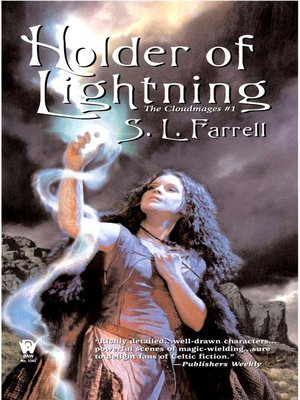 cover image of Holder of Lightning
