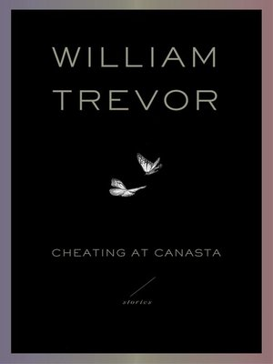 cover image of Cheating at Canasta