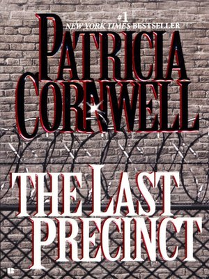 cover image of The Last Precinct