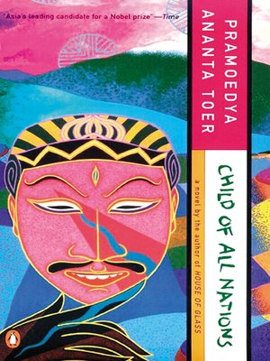 cover image of Child of All Nations