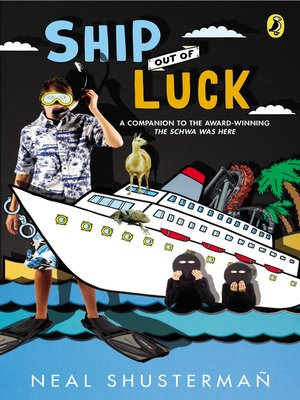 cover image of Ship Out of Luck
