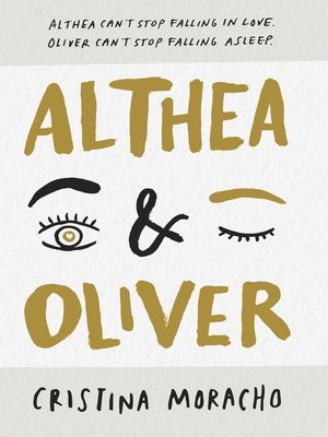 cover image of Althea & Oliver