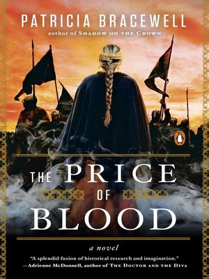 cover image of The Price of Blood