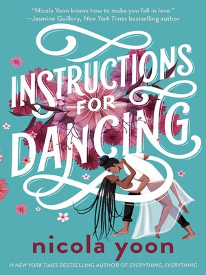 cover image of Instructions for Dancing