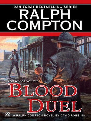 cover image of Blood Duel