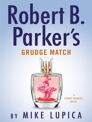 cover image of Grudge Match